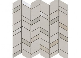 Плитка MEK Medium Mosaico Chevron Wall (9MCE)