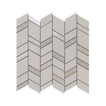 Плитка MEK Medium Mosaico Chevron Wall (9MCE)