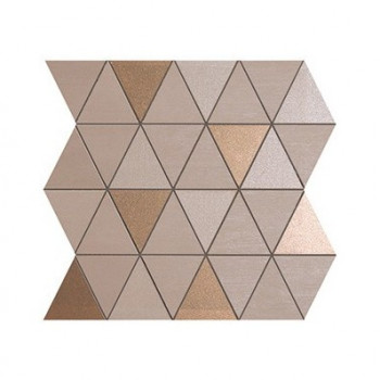 Плитка MEK Rose Mosaico Diamond Wall (9MDR)