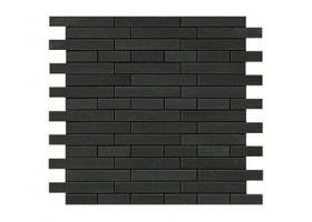 Плитка MEK Dark Mosaico Zip (AMKO)