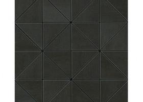 Плитка MEK Dark Mosaico Prisma (AMKX)