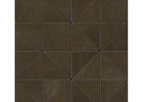 Плитка MEK Bronze Mosaico Prisma (AMKW)
