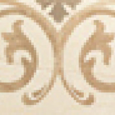 Плитка Style Fascia Crema Marfil