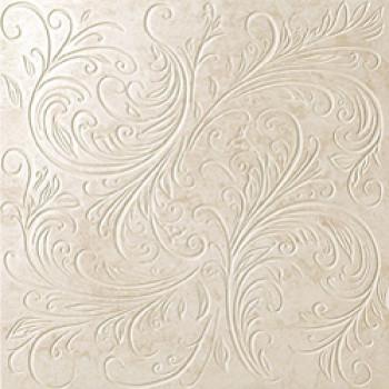 Плитка Unica Bianco Leaf