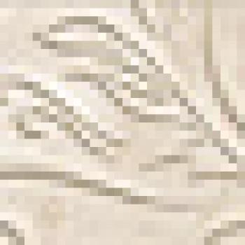 Плитка Unica Bianco Bottone Leaf