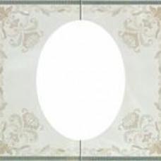 Плитка Vesta Avorio Cornice