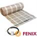 Ультратонкий нагреватель мат Fenix CM-150W/m² 2,0m² для монтажа в плиточный клей